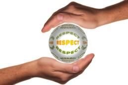 Respect, Services, Communication